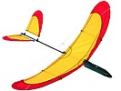 airglider 40 red & yellow