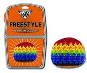 hacky sack freestyle